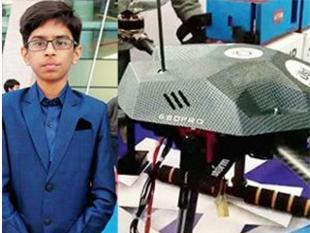 the indian feed vibrant-gujarat-global-summit-this-gujarat-teen-signs-rs-5-crore-mou-for-drones