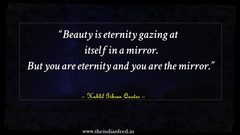 Khalil Gibran Quotes Beauteous 48 Heartwrenching Quotes By Kahlil Gibran That Will Leave You